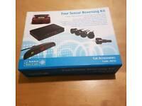 4 sensor reversing kit