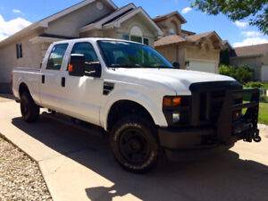 2009 Ford F-250 XL / private sale/ LOW KMS