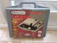Nintendo Entertainment System Original