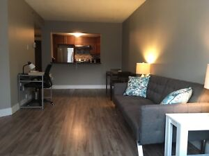 Fully Furnished Condo Downtown Halifax