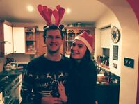 Young couple looking to rent a 1 bedroom property in the north of Bristol.