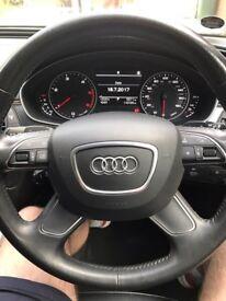 Audi A6 Avant - 112000