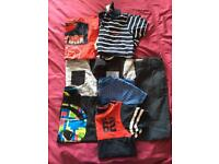 10-11 years bundle clothes boys