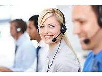 Part Time Telesales / Appointment Maker Wanted (Home Based)