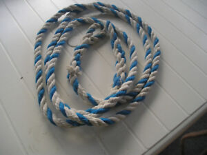 pool safety rope