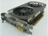 Zotac GeForce GTX 970 GAMING 4G (4096MB) Graphics Card