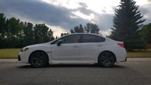2016 Subaru WRX Sport-tech clean carproof