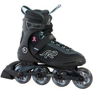 Womens size 9 Roller Blades - almost brand new