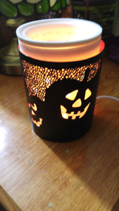 Etched Core Scentsy Warmer!!!