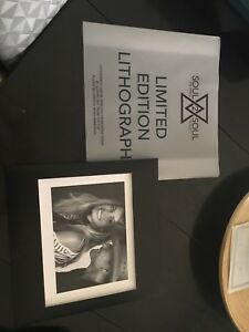 Commemorative Tim McGraw & Faith Hill