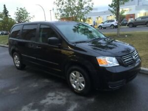 2010 Dodge Grand Caravan se, quick sale !!