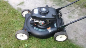 Wanted Free gas powered equipment