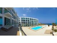 HOLIDAY. 7 DAYS IN CYPRUS FOR 2 ADULTS