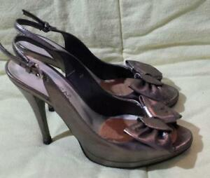 Lady's shoes size 5 (High heels shoes/boots)