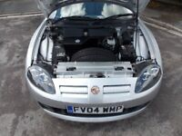 MG SPORTS CAR, EXCELLENT CONDITION