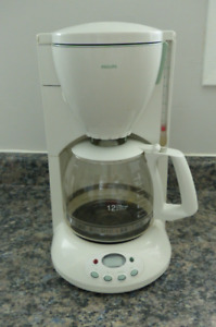 Philips 12 cup coffee maker