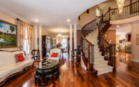 Open House: 6 Bedroom Home for Sale, Avalon