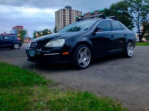 2008 Volkswagen Jetta 2.5 - 3SDM Wheels + TWO SETS OF WHEELS