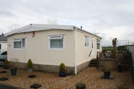 Two Bed Park Home (36 x 20). Woodside Country Park. Stalmine.