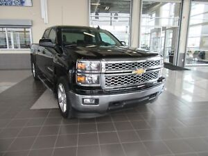 2015 Chevrolet Silverado 1500 2LT PST PAID, LEATHER INTERIOR,...