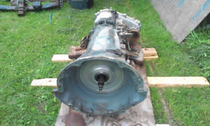 2002 Jeep Liberty Transmission $400 (45rfe) PLUS other parts