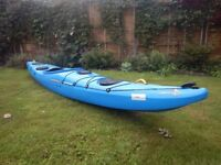 P&H Hammer sea kayak for sale