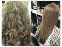 Brazilian Blow Dry / Keratin Treatment