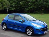 2007 Peugeot 207 1.4 16v S 5dr - NEW MOT