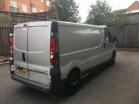 Vauxhall Vivaro 2.0CDTI ( 115ps ) ( Euro IV ) 2900 LWB