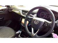 2015 Vauxhall Corsa 1.4 ecoFLEX Excite (AC) Manual Petrol Hatchback