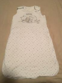 3 baby girl sleeping bags