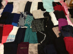 39 skirts size medium for older teenager or young adult