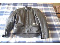 Furygan Kevlar Reinforced Jacket With Liner