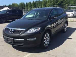 2008 Mazda CX-9 GS COMING SOON! PLEASE CALL FOR DETAILS
