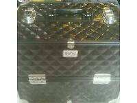 Brand new Argos SOHO beauty case