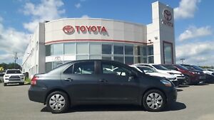 2009 Toyota Yaris Berline