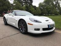 2013 Corvette Z06 Z06 7.0 Manual Coupe 2 door Coupe