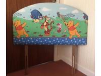 Winnie The Pooh Headboard