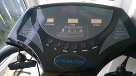 Vibration Plate Gym Master REDUCED