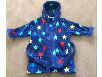 Dressing Gown, Next, size 2-3 yrs
