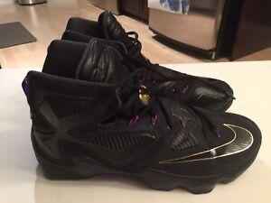 Nike Lebron 13 Pot of Gold Size13