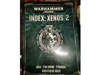 Warhammer 40k tau empire including postage