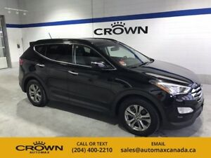 2014 Hyundai Santa Fe Sport Luxury *AWD/ Sunroof/ Leather*