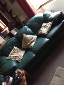 3 + 2 sofas