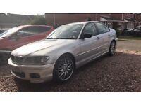 BMW e46 320D £1650 ovno