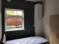 Brand new studio flat available to rent in Salford