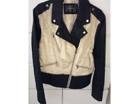 Woman's river island jacket