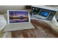 Alcatel plus 10 windows tablet, brand new
