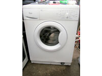 WASHING MACHINE WHIRLPOOL.5KG 1200.FREE DELI VERY B,MOUTH AND LYMINGTON AREAS