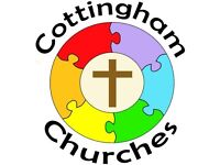 Scools Worker: 'Cottingham Churches Together Schools Trust'